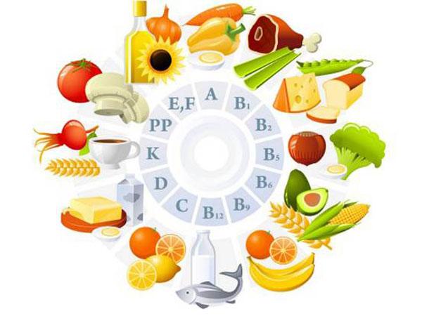 Dinh dưỡng cho trẻ mầm non