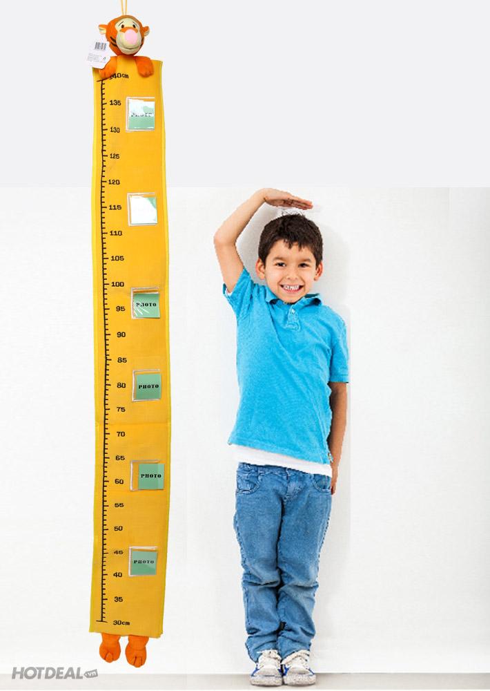 Làm sao để con phát triển chiều cao