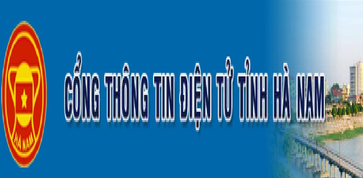 Ủy ban nhân dân huyện Lý Nhân - Cổng thông tin điện tử Tỉnh Hà Nam