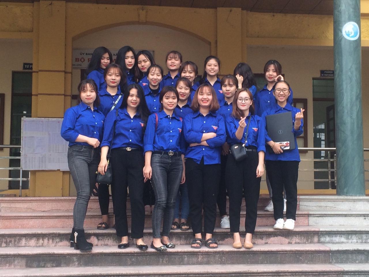 Hoạt động kỷ niệm ngày thành lập đoàn TNCS Hồ Chí Minh (26/3/1931- 26/3/2019)