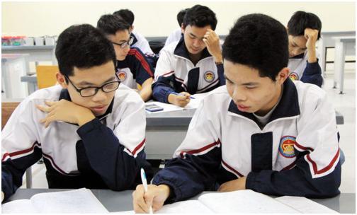 Cặp song sinh Hà Nam xuất sắc lọt vào đội tuyển Olympic Vật lí quốc tế