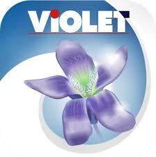 Thư viện trực tuyến Violet