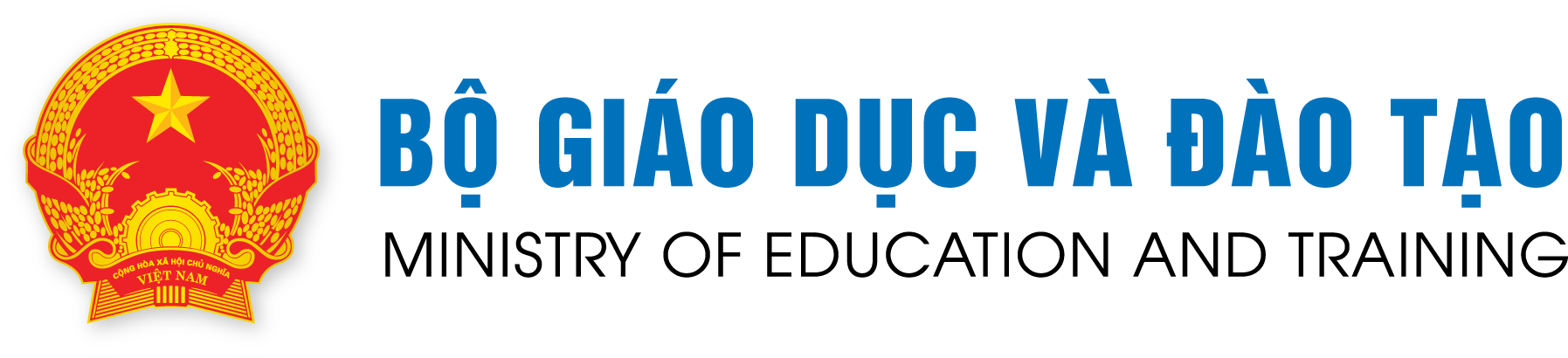 Bộ GD & ĐT