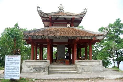Bàn cờ tiên - Côn Sơn